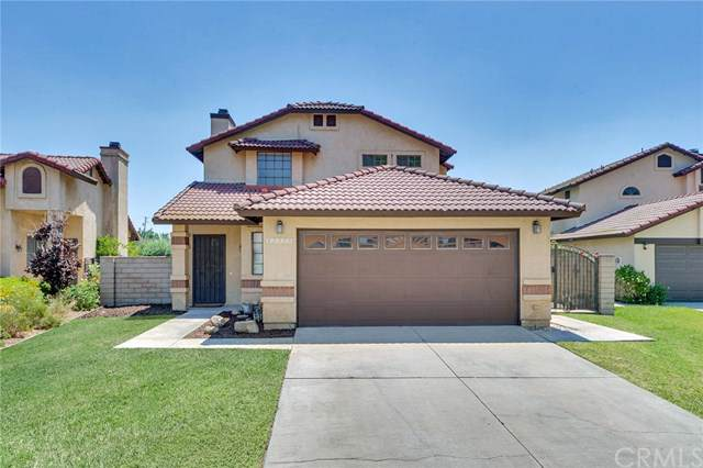 13355 Barcelona Place, Chino, CA 91710 (#TR19172012) :: Fred Sed Group