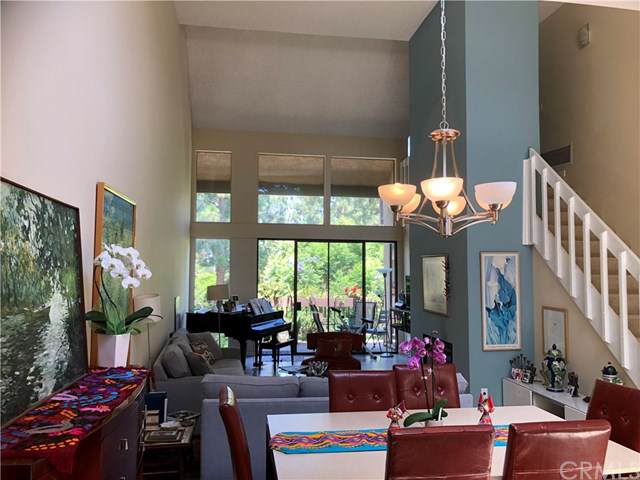 1635 Clark Avenue #307, Long Beach, CA 90815 (#PW19172071) :: Rogers Realty Group/Berkshire Hathaway HomeServices California Properties