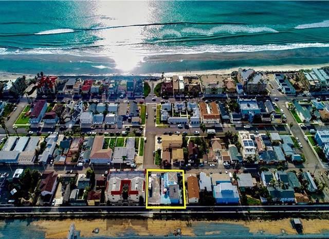 934 S. Myers St, Oceanside, CA 92054 (#190040030) :: Bob Kelly Team