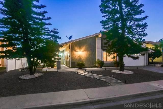 7808 Hillandale Drive, San Diego, CA 92120 (#190040034) :: Bob Kelly Team