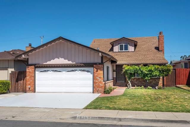 1629 Monte Diablo Avenue, San Mateo, CA 94401 (#ML81761304) :: The Houston Team | Compass