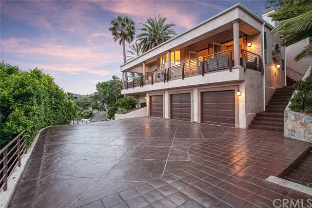 1400 Mar Vista Way, Laguna Beach, CA 92651 (#OC19159912) :: The Najar Group