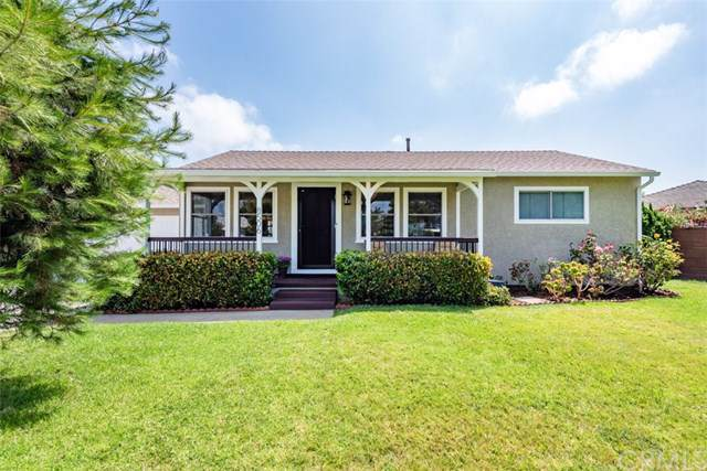 8506 Barnsley Avenue, Westchester, CA 90045 (#PV19169078) :: Fred Sed Group