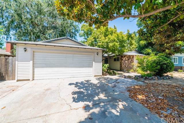 980 Mathews Drive, Chico, CA 95926 (#SN19170839) :: The Marelly Group | Compass