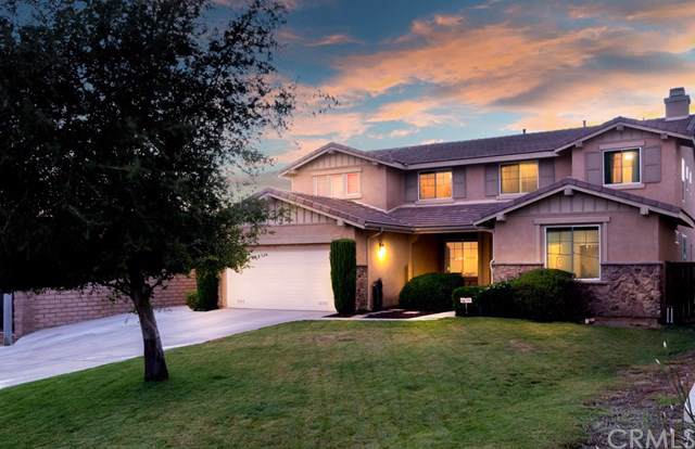 36389 Mustang Spirit Lane, Wildomar, CA 92595 (#SW19168373) :: The Marelly Group | Compass