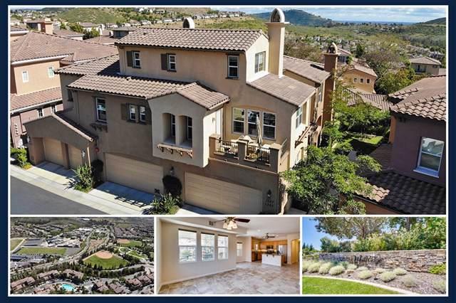 1387 Sky Ridge Ct, San Marcos, CA 92078 (#190040042) :: Mainstreet Realtors®