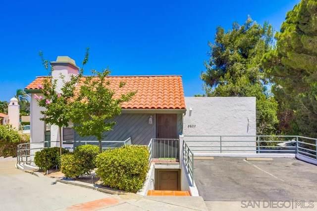 8622 Lemon Ave #1, La Mesa, CA 91941 (#190040045) :: Bob Kelly Team