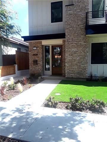 530 Avenue C A, Redondo Beach, CA 90277 (#SB19168952) :: RE/MAX Empire Properties