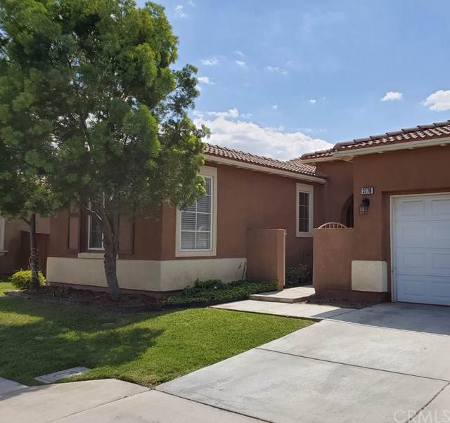 3776 Bella Isola Lane, Perris, CA 92571 (#OC19171839) :: A|G Amaya Group Real Estate
