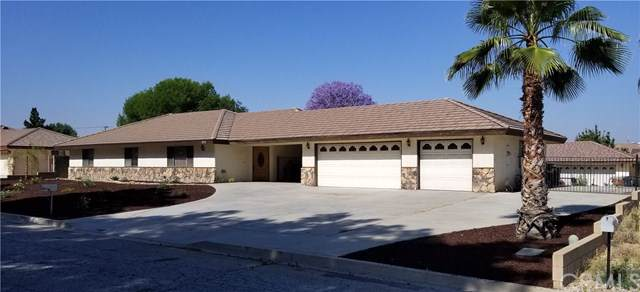 573 Lauresa Lane, Hemet, CA 92544 (#SW19172133) :: A|G Amaya Group Real Estate