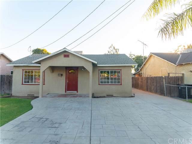 1339 Maple Street, Atwater, CA 95301 (#MC19172138) :: Twiss Realty