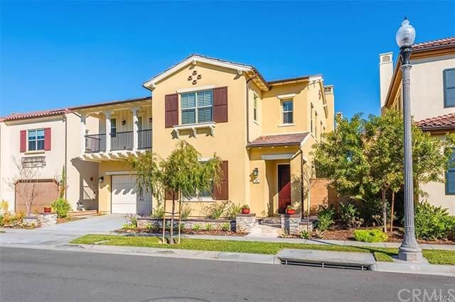 71 Hearst, Irvine, CA 92620 (#IG19172160) :: Real Estate Concierge
