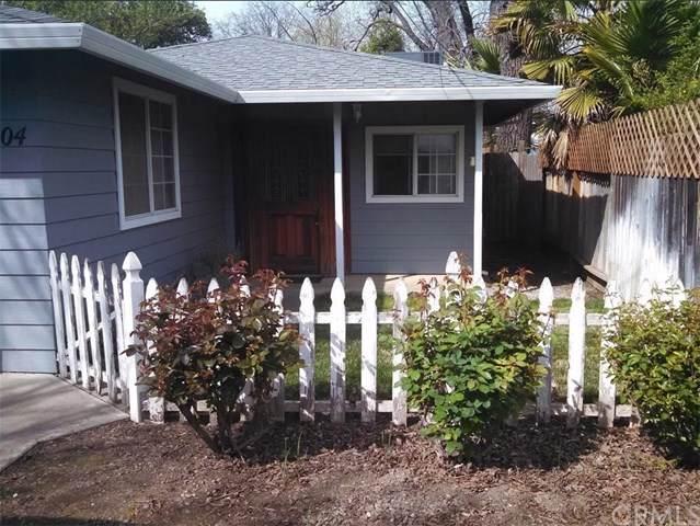 904 W 11th Avenue, Chico, CA 95926 (#TR19172173) :: OnQu Realty