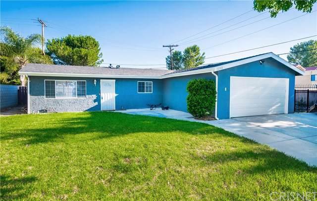 18708 Mandan Street, Canyon Country, CA 91351 (#SR19172185) :: Fred Sed Group