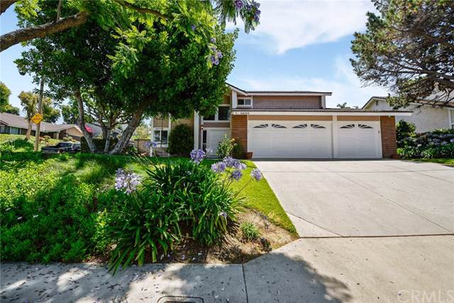 6690 E Leafwood Drive, Anaheim Hills, CA 92807 (#PW19172101) :: A|G Amaya Group Real Estate