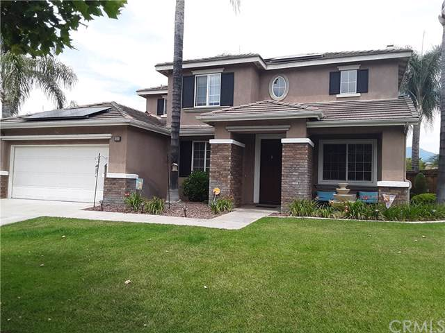 1522 Foothill Way, Redlands, CA 92374 (#PW19172197) :: A|G Amaya Group Real Estate