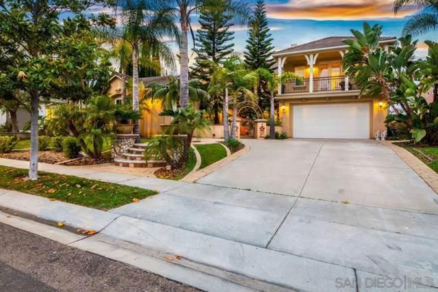 7430 Los Brazos, San Diego, CA 92127 (#190040064) :: Abola Real Estate Group