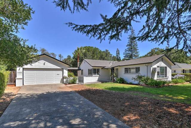 15860 Longwood Drive, Los Gatos, CA 95032 (#ML81761320) :: The Houston Team | Compass
