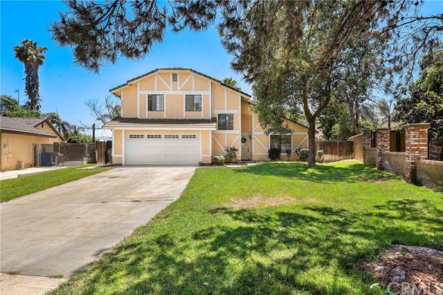 6130 Orchard Grove Way, Riverside, CA 92505 (#IV19168916) :: The Miller Group