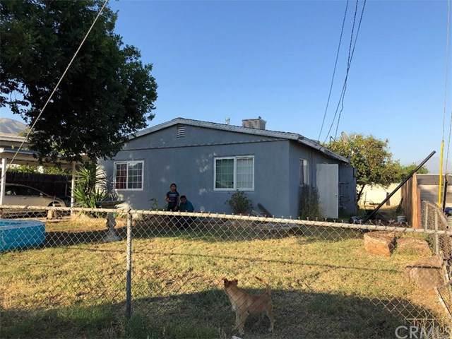 6705 Lynwood Way, Highland, CA 92346 (#WS19172204) :: Keller Williams Realty, LA Harbor