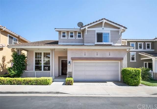 20 Acorn Ridge, Rancho Santa Margarita, CA 92688 (#OC19168067) :: Millman Team