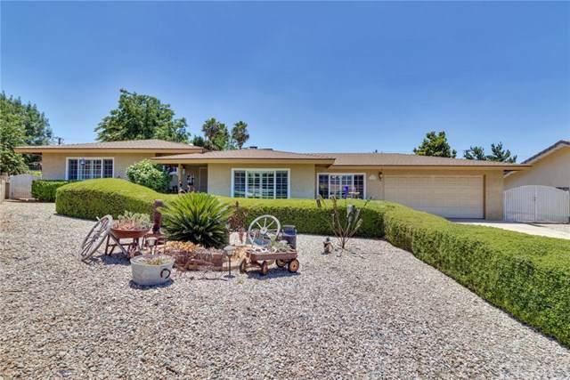 35209 Forest Lane, Yucaipa, CA 92399 (#EV19171327) :: A|G Amaya Group Real Estate