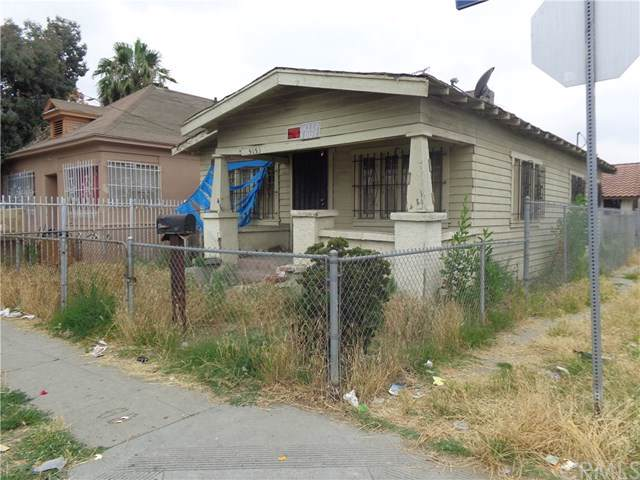 5053 Long Beach Avenue, Los Angeles (City), CA 90058 (#PW19171395) :: Fred Sed Group