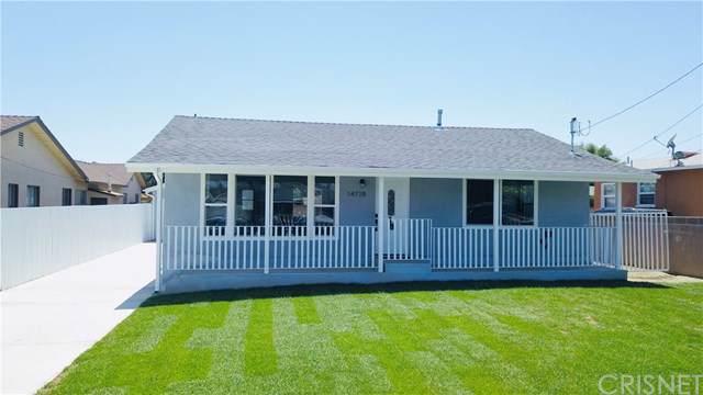 14718 Mystic Street, Whittier, CA 90604 (#SR19172052) :: Z Team OC Real Estate
