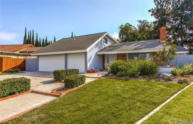 464 Devonshire Circle, Brea, CA 92821 (#PW19172149) :: Ardent Real Estate Group, Inc.