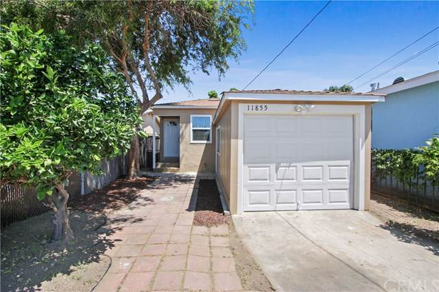 11855 Molette Street, Norwalk, CA 90650 (#WS19172246) :: Fred Sed Group