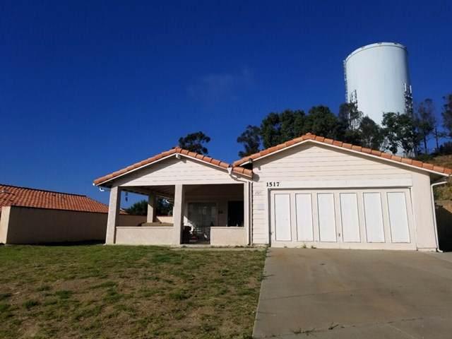 1517 Statton Ct, San Diego, CA 92114 (#190040073) :: OnQu Realty
