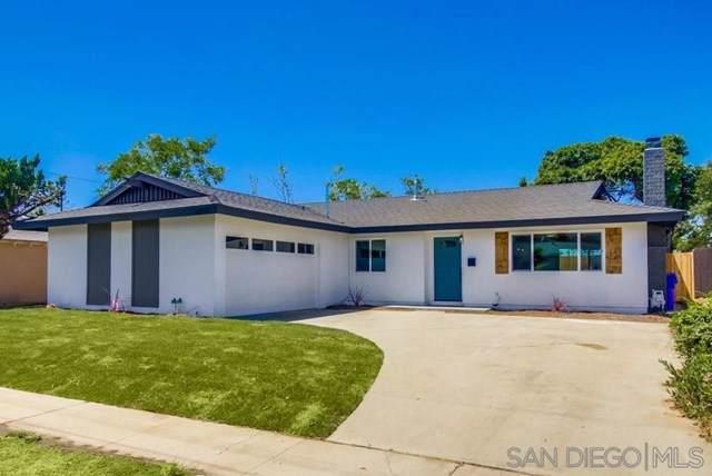6850 Beloit Ave, San Diego, CA 92111 (#190040069) :: OnQu Realty