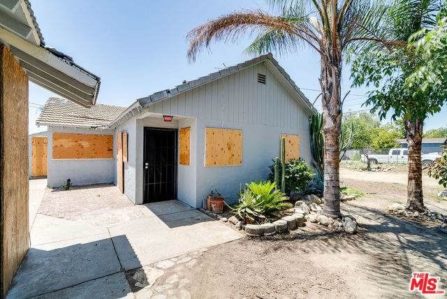 8291 9TH Street, Rancho Cucamonga, CA 91730 (#19490960) :: Mainstreet Realtors®