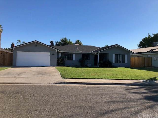 116 Laurel Avenue, Atwater, CA 95301 (#MC19172273) :: Twiss Realty