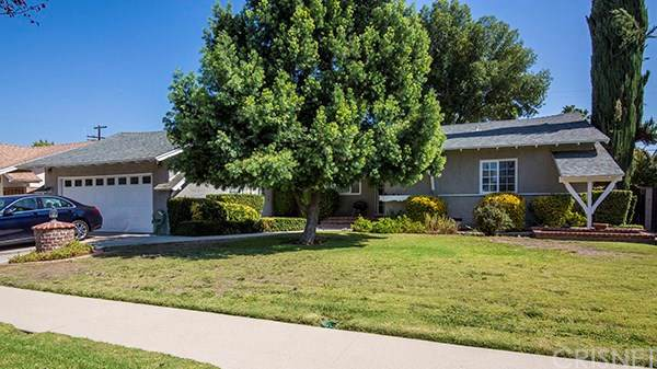 7042 Maynard Avenue, West Hills, CA 91307 (#SR19167110) :: Bob Kelly Team