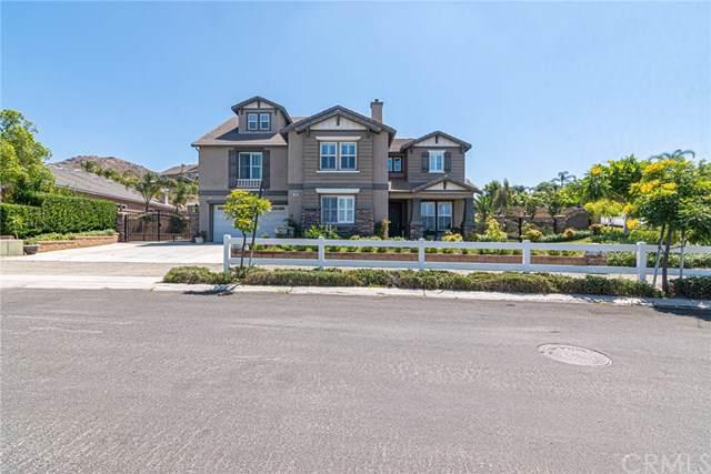1449 Paso Fino Place, Norco, CA 92860 (#SW19171741) :: Mainstreet Realtors®