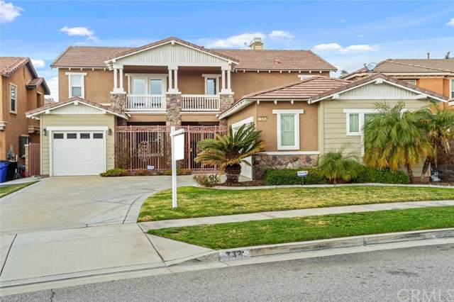 7324 Reserve Place, Rancho Cucamonga, CA 91739 (#IV19172301) :: Mainstreet Realtors®
