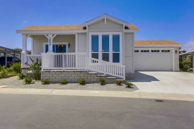 1489 Dover St, Oceanside, CA 92057 (#190040074) :: Blake Cory Home Selling Team