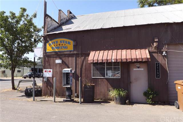 21197 Calistoga Street, Middletown, CA 95461 (#LC19172316) :: Fred Sed Group