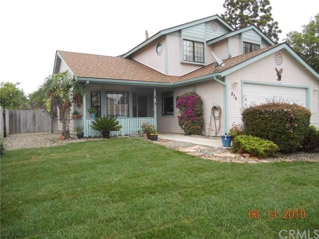 879 Mccloud Street, Santa Maria, CA 93455 (#PI19172213) :: Fred Sed Group