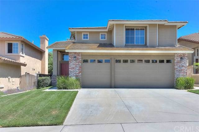 17393 E Park, Chino Hills, CA 91709 (#TR19172300) :: Fred Sed Group