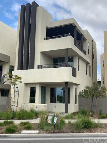 148 Catalyst, Irvine, CA 92618 (#CV19172346) :: Real Estate Concierge
