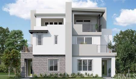 146 Spectacle, Irvine, CA 92618 (#EV19172360) :: Real Estate Concierge