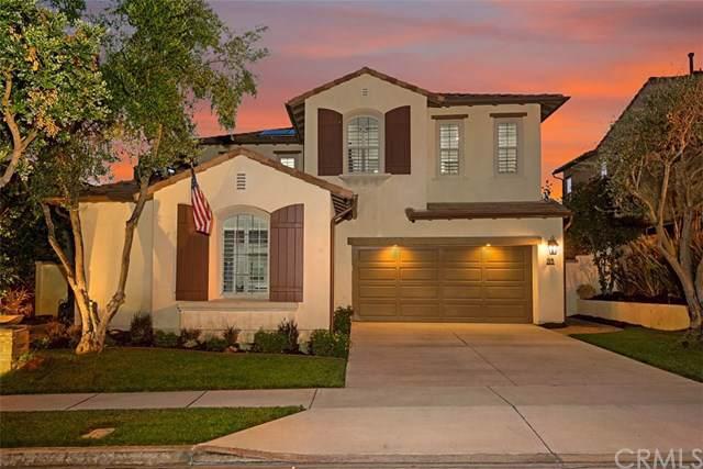 35 Via Armilla, San Clemente, CA 92673 (#OC19170992) :: Berkshire Hathaway Home Services California Properties