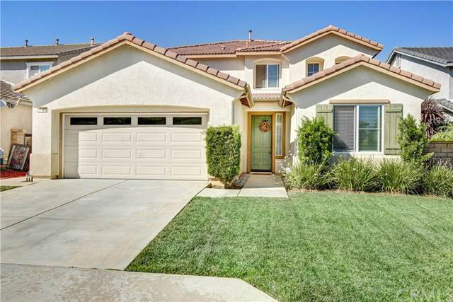 37420 Hydrus Place, Murrieta, CA 92563 (#TR19172253) :: EXIT Alliance Realty