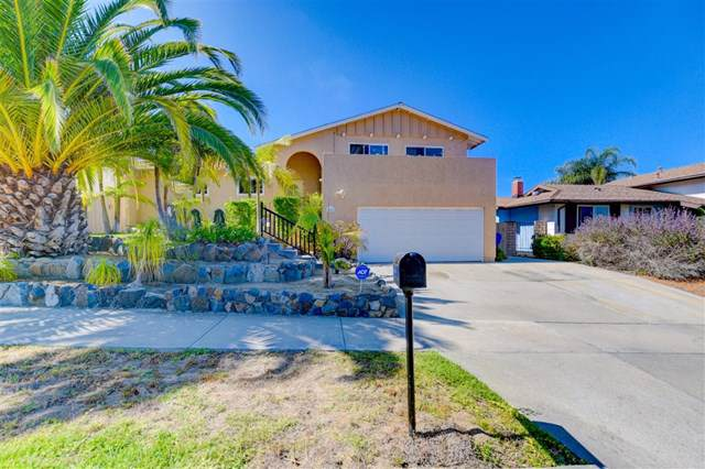 3945 Shenandoah Dr, Oceanside, CA 92056 (#190040068) :: Blake Cory Home Selling Team