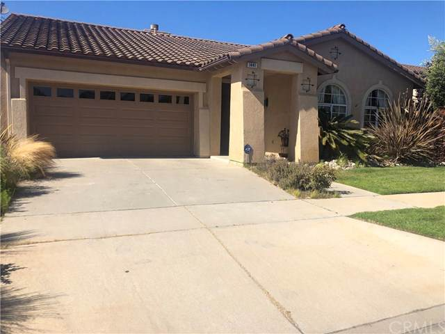 1441 Bethel Lane, Santa Maria, CA 93458 (#PI19172374) :: Fred Sed Group