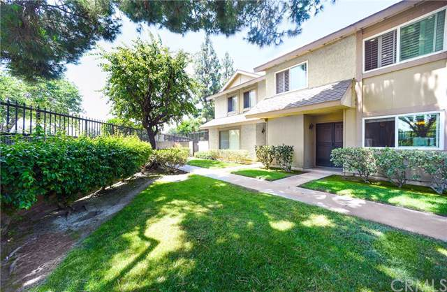 5950 Imperial #95, South Gate, CA 90280 (#PW19167562) :: Fred Sed Group