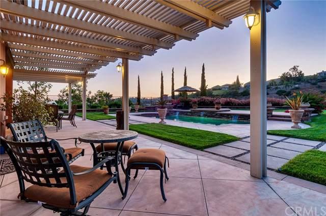 21205 Casino Ridge Road, Yorba Linda, CA 92887 (#IG19151032) :: Fred Sed Group