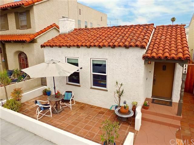 144 N Loreta, Long Beach, CA 90803 (#PW19170652) :: Z Team OC Real Estate